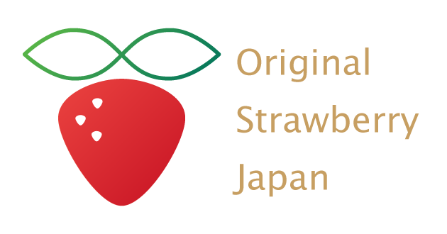 Original Strawberry Japan